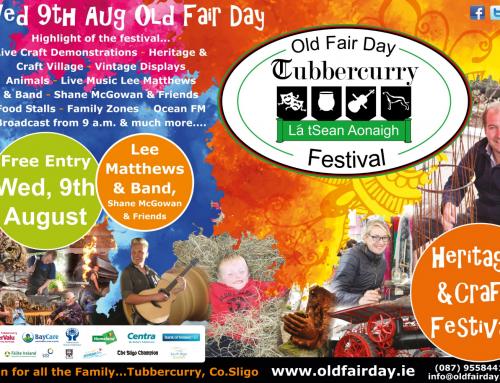 South Sligo festival is a winner in every way.