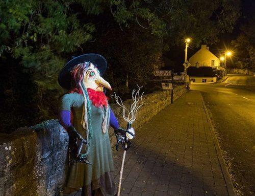 Exciting Halloween Events in South Sligo