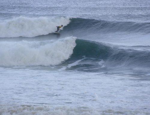 One of Ireland's top surf spots – Enniscrone