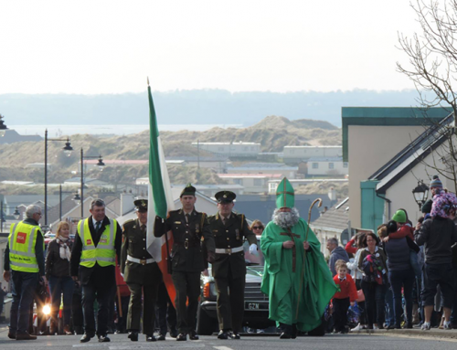 Celebrate St Patrick's Day in South & West Sligo