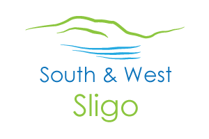 South and West Sligo Tourism, a place to explore the Northwest Logo