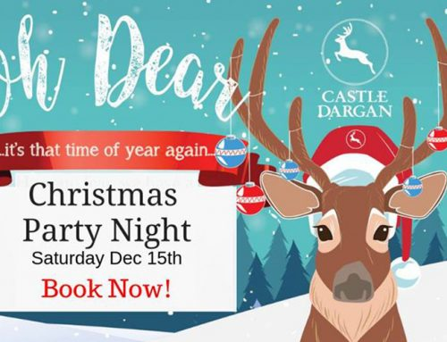 Enjoy the Festive Season with our Christmas Party nights