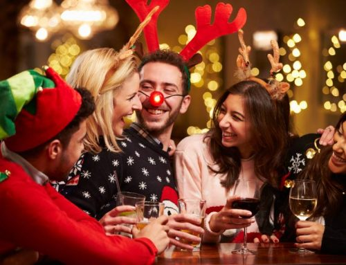 Christmas Party Nights Near You- Let The Festivities Begin